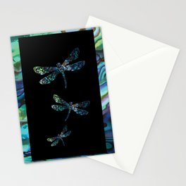 Dragonfly's Stationery Cards