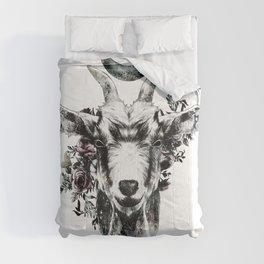 BLACK PHILLIP Comforters