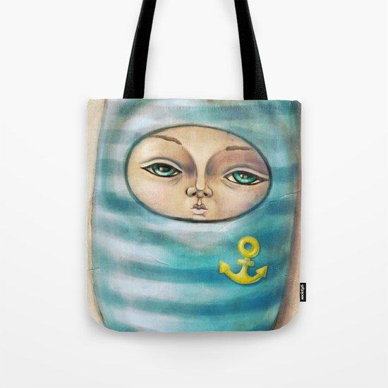 Sea Soul 2 Tote Bag