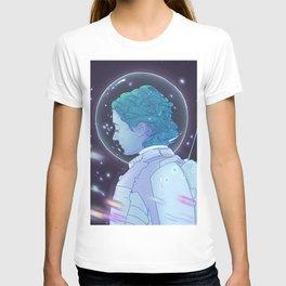 Astronaut Girl T-shirt