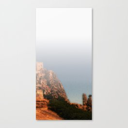 Craco Canvas Print