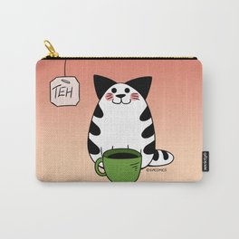 Teh Carry-All Pouch