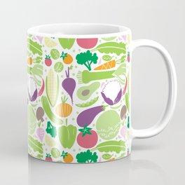 Delicious veggies Coffee Mug