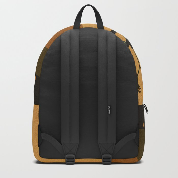 Textures/Abstract 142 Backpack