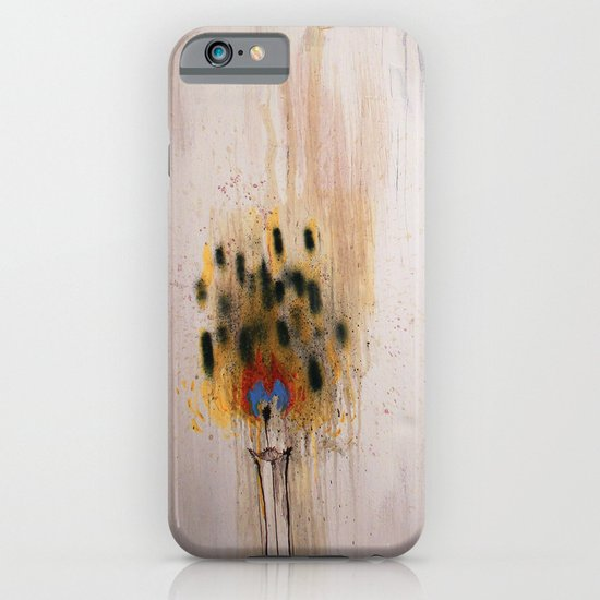 Burn Down Pretty iPhone & iPod Case