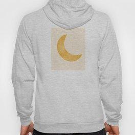 The Crescent Moon Hoody