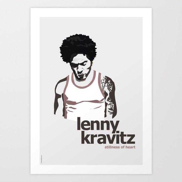 Lenny Kravitz - Portrait II