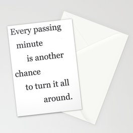 Sofia Serrano Stationery Cards