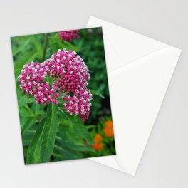 Superficial Stranger Stationery Cards