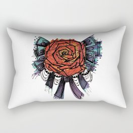 Put a bow on it Rectangular Pillow