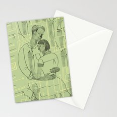 Embrace the content aware Stationery Cards