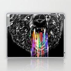 Wild Beast Laptop & iPad Skin