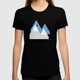 Reykjavik Boulevard #11 T-shirt