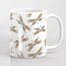Beautyfull Dragonfly Coffee Mug