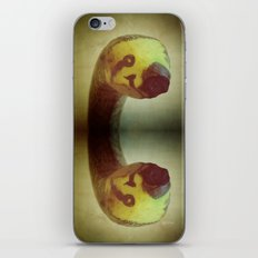 Banana Sloth iPhone & iPod Skin