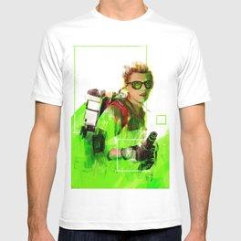Jillian Holtzmann T-shirt