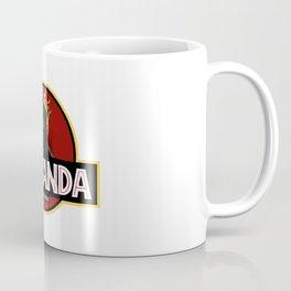 wakanda black panther Coffee Mug