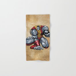 Colossus power Hand & Bath Towel