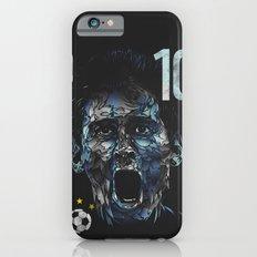 Messi iPhone 6s Slim Case