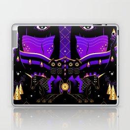 L U N A Laptop & iPad Skin