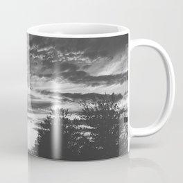 The Night Lands Coffee Mug