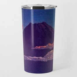 A Sunset for Hara Travel Mug