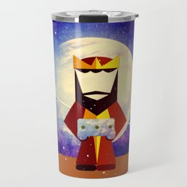Never Forget Christmas  Travel Mug