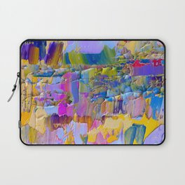 Comfortably Numb Laptop Sleeve