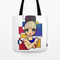 This is how we do Tote Bag
