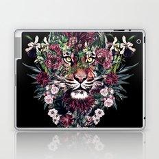 Tiger III Laptop & iPad Skin