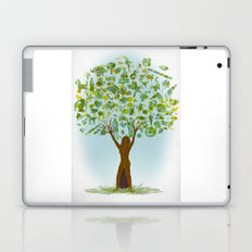 Life tree Laptop & iPad Skin