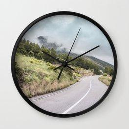 Hvar 4.4 Wall Clock