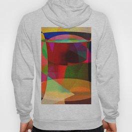 Art - Abstract  - Deko Hoody