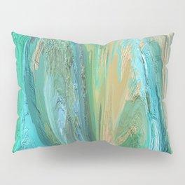 436 - Abstract Colour Design Pillow Sham