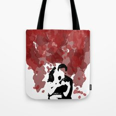 Heathers  Tote Bag