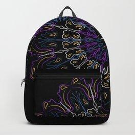 Bandas de Angeles Backpack