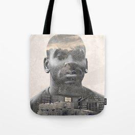 LORNE Tote Bag