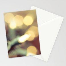 Glow Stationery Cards