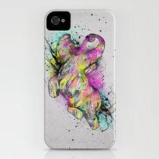 ELE'Paint iPhone (4, 4s) Slim Case