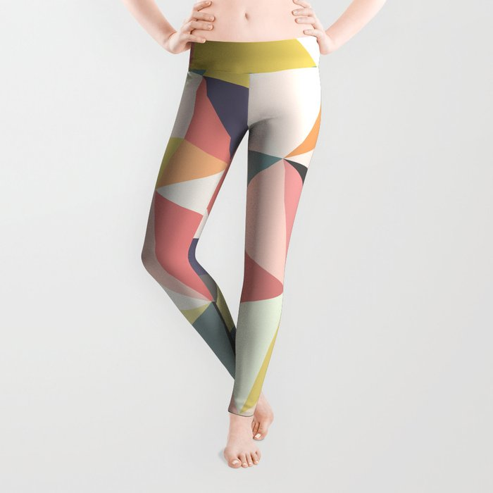 Deco Tris Leggings