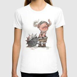 Cochon barbare T-shirt