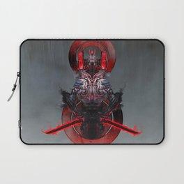 Hachiman, the Divine Protector Laptop Sleeve