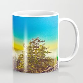 Oregon Wasteland Coffee Mug