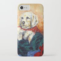 elmo iPhone & iPod Cases featuring Sassy Girl by Thom Lupari