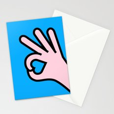 Right Person Stationery Cards