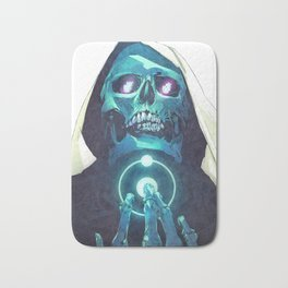 Death Bath Mat