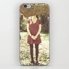 Indie Bands iPhone & iPod Skin