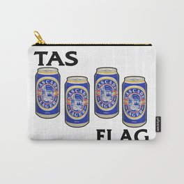 Cascade Lager - Breakfast of Champions Carry-All Pouch