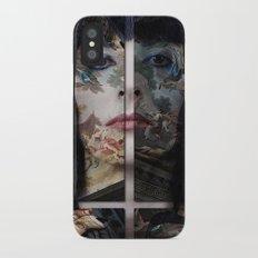 BLOODYMARY Slim Case iPhone X