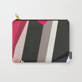 TheRedDiamonds Carry-All Pouch